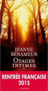 Couverture Otages intimes