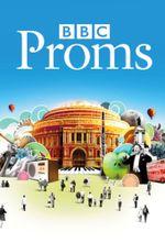 Affiche BBC Proms