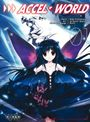 Couverture Accel World, tome 1