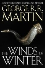 Couverture The Winds of Winter - Le Trône de fer : L'Intégrale, tome 6