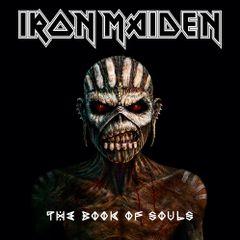 Pochette The Book of Souls