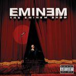 Pochette The Eminem Show