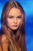 Photo Vanessa Paradis