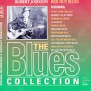 Pochette The Blues Collection: Robert Johnson, Red Hot Blues
