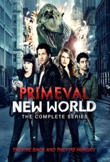 Affiche Primeval : New World