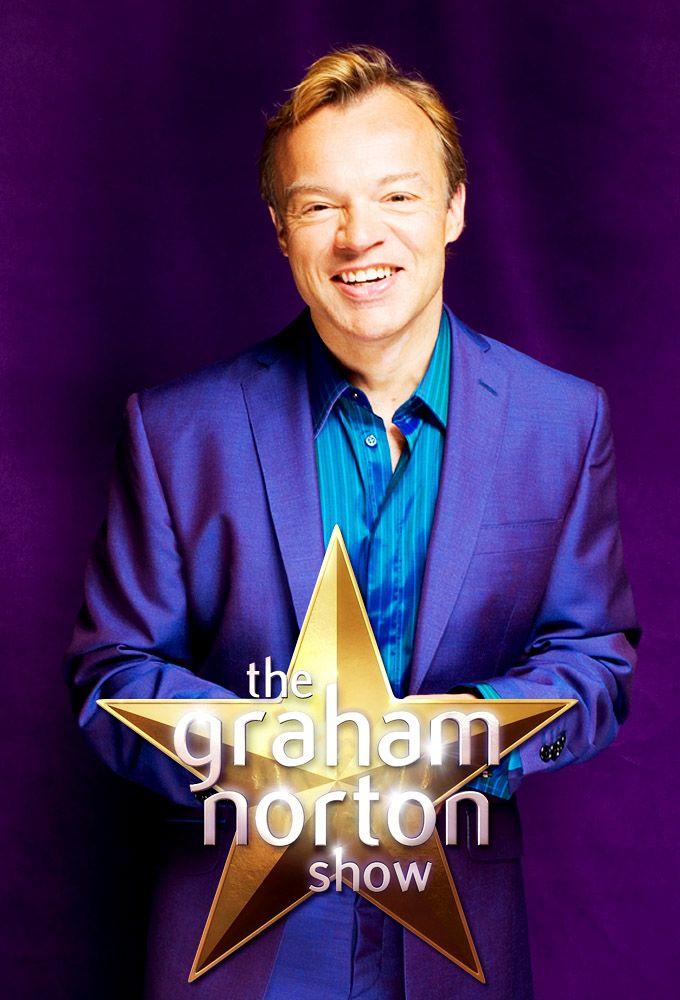 The Graham Norton Show Emission Tv 2007 Senscritique