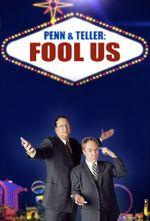 Affiche Penn & Teller: Fool Us