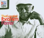 Pochette The Essential Ibrahim Ferrer
