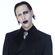 Photo Marilyn Manson