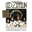 Pochette Early Days & Latter Days: The Best of Led Zeppelin, Volumes One and Two