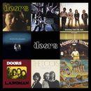 Pochette The Complete Doors Studio Albums