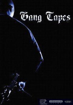 Affiche Gang Tapes