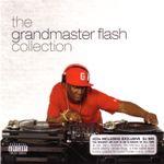 Pochette The Grandmaster Flash Collection