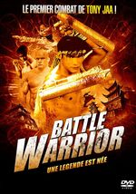 Affiche Battle Warrior
