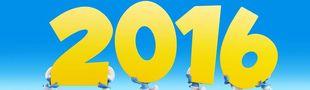 Cover Films à voir au cinéma en  2016