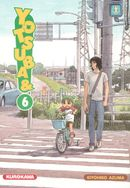 Couverture Yotsuba&, tome 6