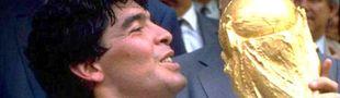 Cover Maradona, les Malouines, Evita et maintenant un cinéma très très vivant
