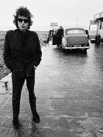 Photo Bob Dylan
