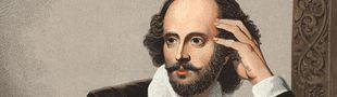 Cover William Shakespeare au cinéma