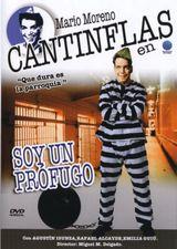 Affiche Cantinflas: Soy un profugo