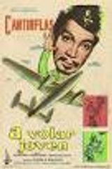 Affiche Cantinflas: a volar joven