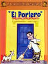 Affiche Cantinflas: Puerta, joven