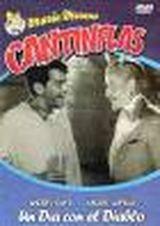 Affiche Cantinflas: Un dia con el Diablo