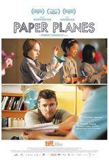 Affiche Paper Planes
