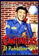 Affiche Cantinflas: El patrullero 777