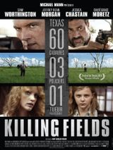 Affiche Killing Fields