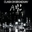 Pochette Clash on Broadway