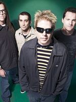 Logo The Offspring