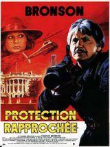 Affiche Protection rapprochée