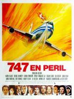 Affiche 747 en péril