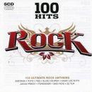 Pochette 100 Hits: Rock
