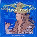 Pochette Krautrock: Music for Your Brain