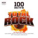 Pochette 100 Hits: Total Rock