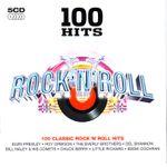 Pochette 100 Hits: Rock 'n' Roll