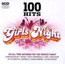 Pochette 100 Hits: Girls Night