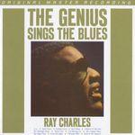 Pochette The Genius Sings the Blues