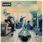 Pochette Definitely Maybe