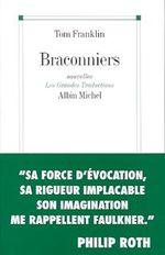 Couverture Braconniers