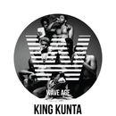 Pochette King Kunta