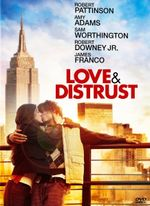 Affiche Love and Distrust