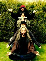Logo Acid Mothers Temple & The Melting Paraiso U.F.O.