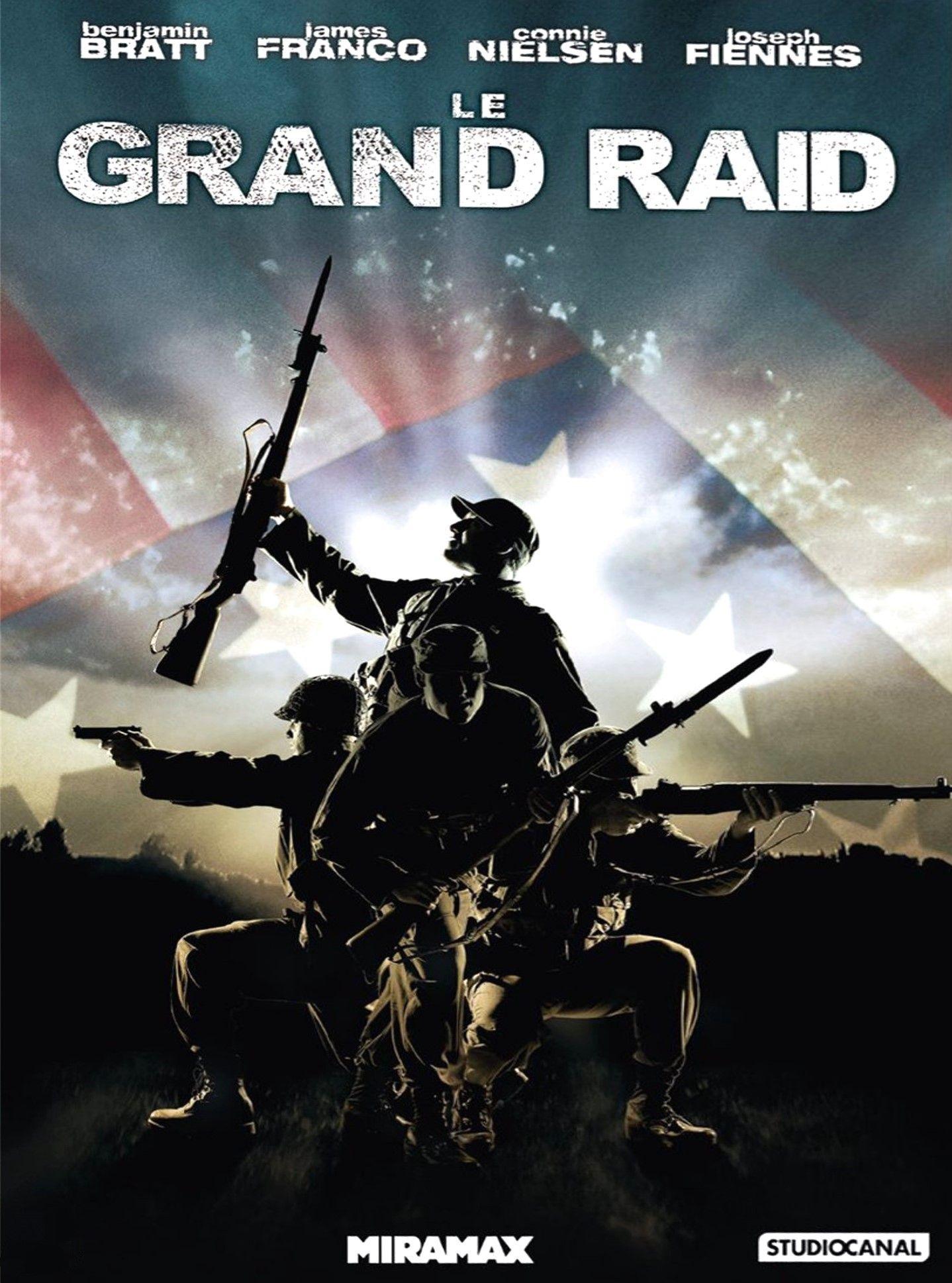 Raid Film