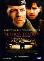 Affiche Mission évasion