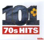 Pochette 101 70s Hits