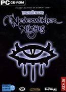 Jaquette Neverwinter Nights