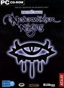 Jaquette Neverwinter Nights